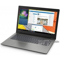 "Ноутбук Lenovo IdeaPad 330-15IGM Pentium N5000/4Gb/500Gb/Intel UHD Graphics 605/15.6""/TN/HD (1366x768)/Windows 10/black/WiFi/BT/Cam"