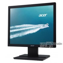 "Монитор Acer 17"" V176Lb Black TN 5ms 5:4 100M:1 250cd"