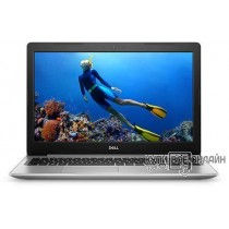 "Ноутбук Dell Inspiron 5770 Core i3 6006U/4Gb/1Tb/DVD-RW/AMD Radeon 530 2Gb/17.3""/HD+ (1600x900)/Linux/silver/WiFi/BT/Cam"