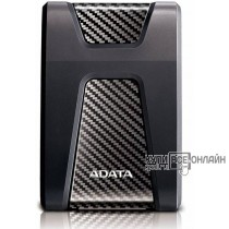 "Жесткий диск A-Data USB 3.0 2Tb AHD650-2TU31-CBL HD650 DashDrive Durable 2.5"" синий"