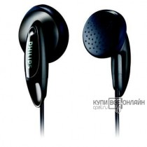Наушники Philips SHE1350 (вкладыши)