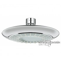 Верхний душ GROHE Rainshower Icon, 1 режим, диаметр 190 мм, хром  27371000 G27371000