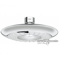Верхний душ GROHE Rainshower Icon, 1 режим, диаметр 190 мм, хром  27437000 G27437000