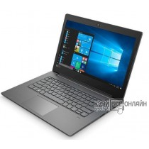 "Ноутбук Lenovo V330-14IKB Core i3 8130U/4Gb/1Tb/Intel UHD Graphics 620/14""/TN/FHD (1920x1080)/Free DOS/dk.grey/WiFi/BT/Cam"