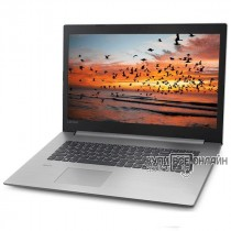 "Ноутбук Lenovo IdeaPad 330-17AST E2 9000/4Gb/500Gb/AMD Radeon R2/17.3""/TN/HD+ (1600x900)/Windows 10/black/WiFi/BT/Cam"