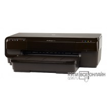 Принтер HP OfficeJet 7110 WF ePrinter H812a (CR768A) #A81