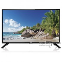 "Телевизор LED BBK 39"" 39LEM-1045/T2C черный/HD READY/50Hz/DVB-T2/DVB-C/USB (RUS)"