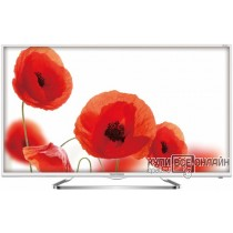 "Телевизор LED Telefunken 31.5"" TF-LED32S38T2 белый/HD READY/50Hz/DVB-T/DVB-T2/DVB-C/USB (RUS)"