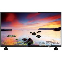 "Телевизор LED BBK 43"" 43LEX-5043/FT2C черный/FULL HD/50Hz/DVB-T/DVB-T2/DVB-C/USB/WiFi/Smart TV (RUS)"