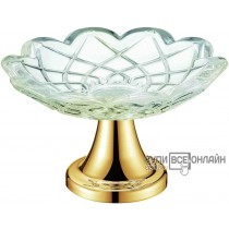Boheme Royal Crystal Мыльница 10202