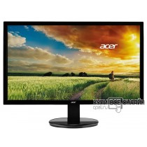 "Монитор Acer 21.5"" EB222Qb черный TN+film LED 5ms 16:9 матовая 200cd 1920x1080 D-Sub FHD 2.4кг"