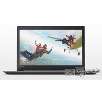 "Ноутбук Lenovo IdeaPad 320-17AST A4 9120/4Gb/1Tb/DVD-RW/AMD Radeon R3/17.3""/HD+ (1600x900)/Windows 10/grey/WiFi/BT/Cam"