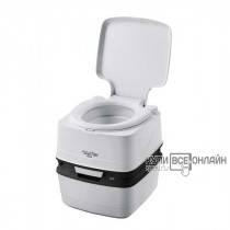 THETFORD Биотуалет  Porta Potti Qube 165 Grey 92805