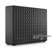 "Жесткий диск Seagate Original USB 3.0 3Tb STEB3000200 Expansion 3.5"" черный"