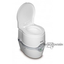 Биотуалет Thetford Porta Potti 565 White Electric (цвет - белый) 92306