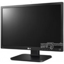 "Монитор LG 22"" 22BK55WY-B черный TN+film LED 5ms 16:10 DVI M/M матовая HAS Pivot 1000:1 250cd 1680x1050 D-Sub DisplayPort HD READY USB 4.7кг"