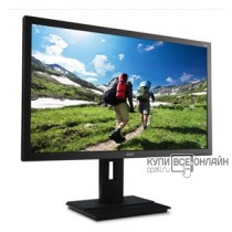 "Монитор Acer 18.5"" V196HQLAb Black TN LED 5ms 16:9 100M:1 200cd"