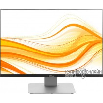 "Монитор Dell 24.1"" UltraSharp U2415 черный IPS LED 19ms 16:10 HDMI матовая HAS Pivot 300cd 178гр/178гр 1920x1200 DisplayPort FHD USB 6.69кг"