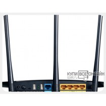 Маршрутизатор TP-Link ARCHER_C7 ARCHER_C7