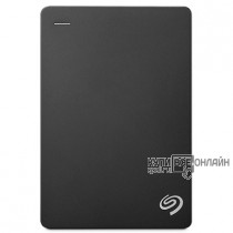 "Жесткий диск Seagate Original USB 3.0 4Tb STDR4000200 Backup Plus 2.5"" черный"