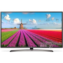 "Телевизор LED LG 43"" 43LK6200PLD серый/FULL HD/50Hz/DVB-T2/DVB-C/DVB-S2/USB/WiFi/Smart TV (RUS)"