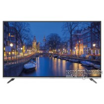 "Телевизор LED Hyundai 40"" H-LED40F401BS2 черный/FULL HD/60Hz/DVB-T/DVB-T2/DVB-C/DVB-S2/USB (RUS)"