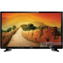 "Телевизор LED BBK 28"" 28LEM-1044/T2C черный/HD READY/50Hz/DVB-T/DVB-T2/DVB-C/USB (RUS)"