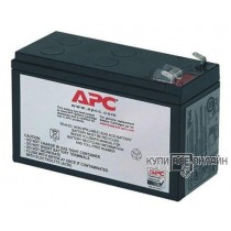 Батарея для ИБП APC APCRBC106 для BE400-FR/GR/IT/UK