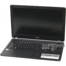 "Ноутбук Acer Aspire ES1-533-C5MQ Celeron N3350/4Gb/SSD128Gb/DVD-RW/Intel HD Graphics 500/15.6""/HD (1366x768)/Linux/black/WiFi/BT/Cam/3220mAh"