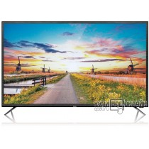 "Телевизор LED BBK 50"" 50LEM-1027/FTS2C черный/FULL HD/50Hz/DVB-T2/DVB-C/DVB-S2/USB (RUS)"